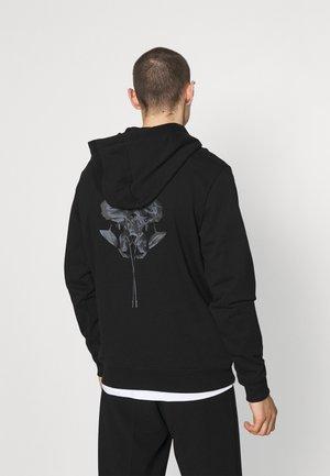DARRETT - Sweatshirt - black
