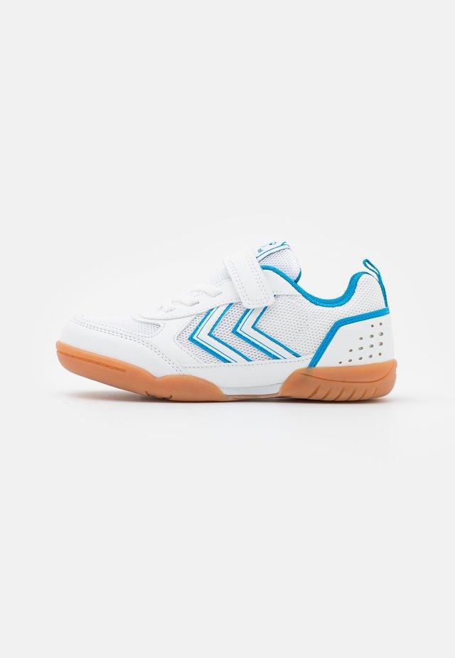 AEROTEAM 2.0 JR VC UNISEX - Sportschoenen - white