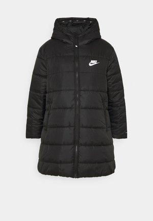 CLASSIC - Abrigo de invierno - black