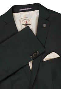 CG – Club of Gents - Blazer jacket - dunkelgrã¼n - 2