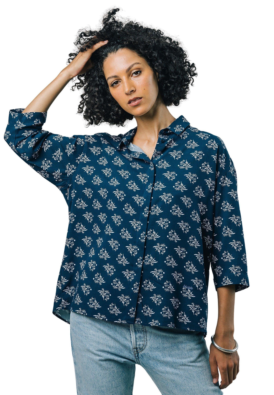 Mujer BLOSSOM  - Camisa