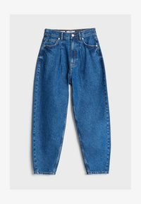 Bershka - Jeans a sigaretta - blue - 4