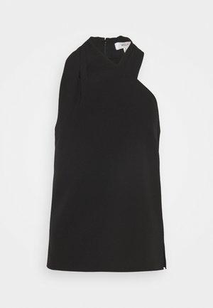 PRESTON CADY - Top - black