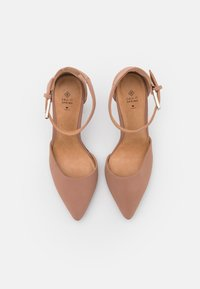 Call it Spring - CAUTA - Classic heels - beige - 5
