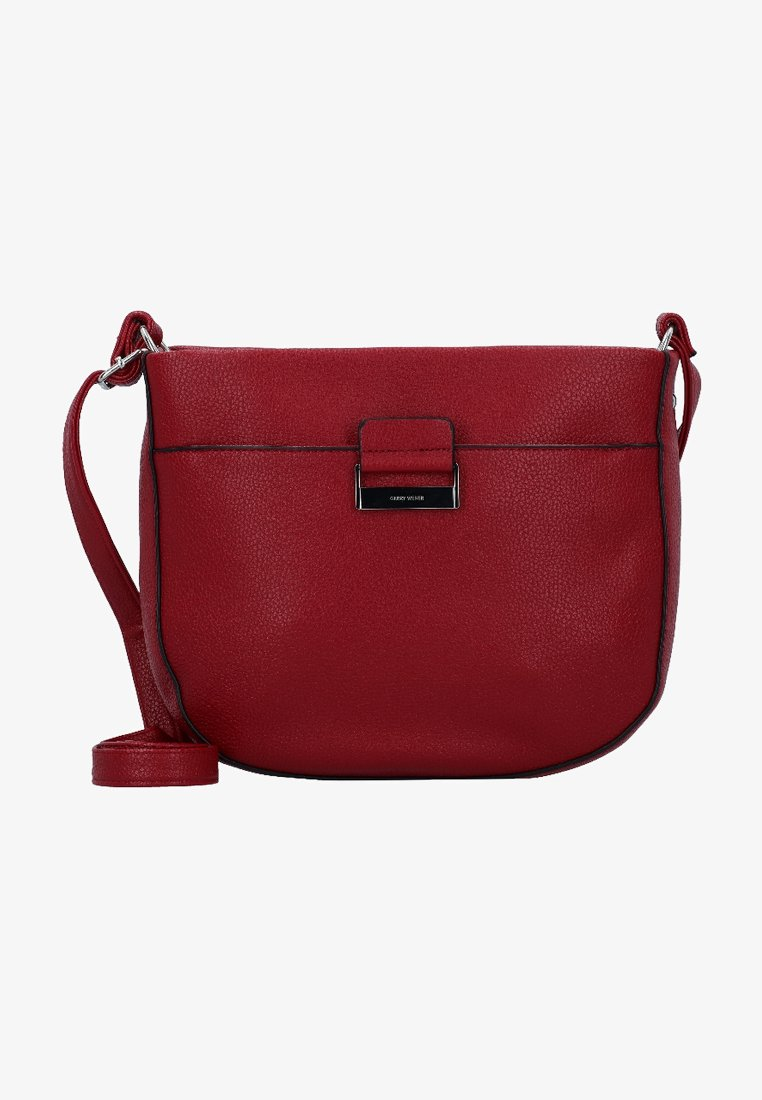 Gerry Weber - TALK DIFFERENT  - Across body bag - red