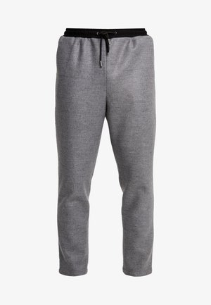 STRATUS PANT - Trousers - grey