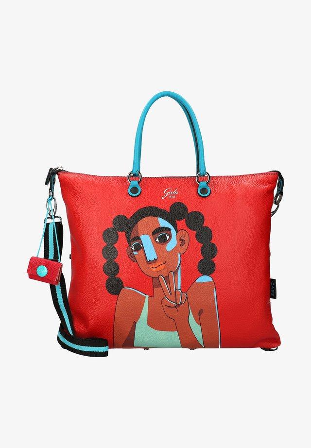 Shopping bag - peace