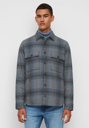 Koszula - multi/graphite grey melange
