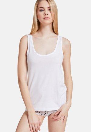 JOLLY JUDY - Undershirt - white