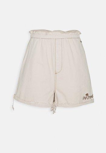 MILLI SLOUCHY - Shorts - beige