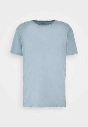 FIGURE CREW - Basic T-shirt - aegean blue