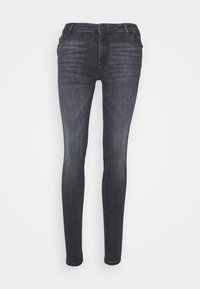 Guess - ULTRA CURVE POWER - Jeans Skinny Fit - hardha - 4