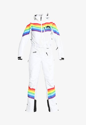 RAINBOW ROAD - Ski- & snowboardbukser - multi-coloured
