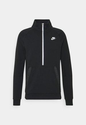 MODERN - Sweatshirt - black