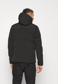 Solid - MANTO - Winter jacket - black - 2