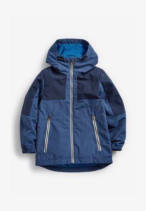 Vodotěsná bunda - blue
