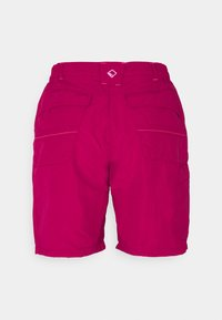 Regatta - CHASKA SHORT - Shorts - dark cerise - 1