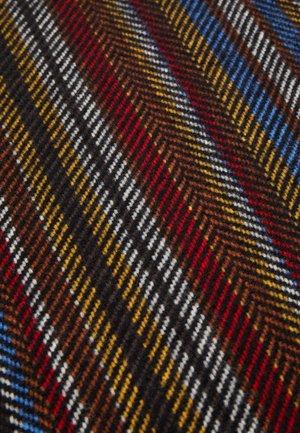 MEN SCARF HERRINGBONE - Écharpe - multicolour