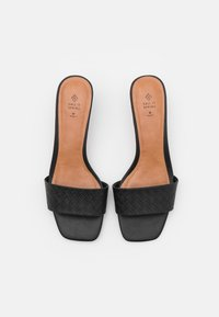 Call it Spring - AABELLA - Heeled mules - black - 5