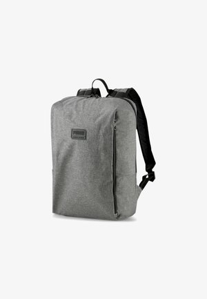 Rucksack - medium gray heather