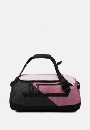 VERTICAL DUFFLE 50 L UNISEX - Sports bag - frosty rose