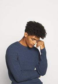 Theory - PHANOS CREW - Pullover - air force - 3