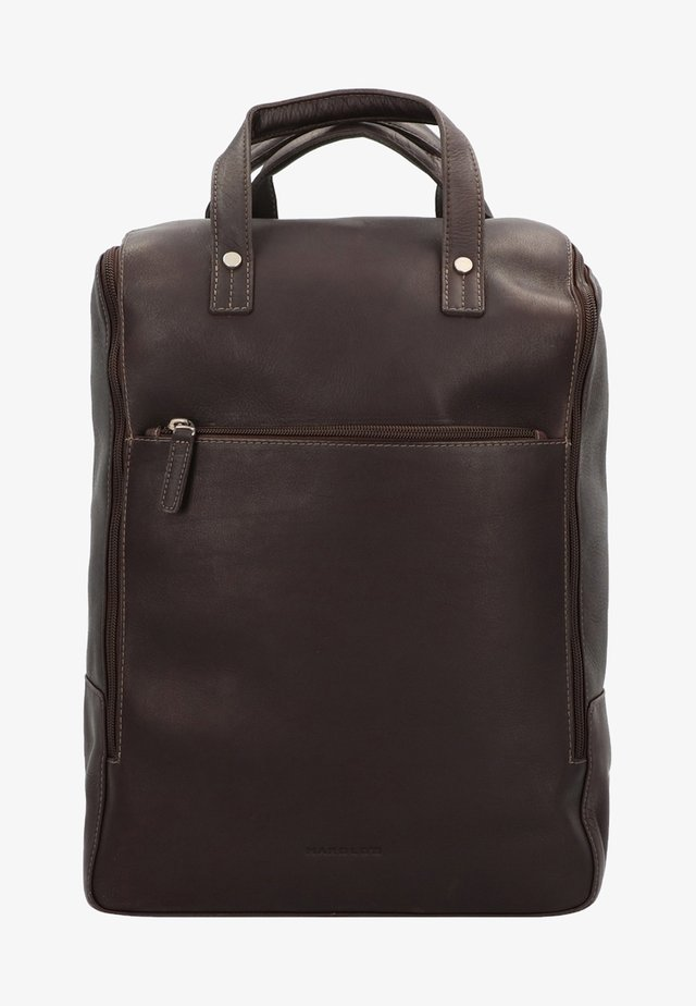 CAMPO - Rucksack - brown
