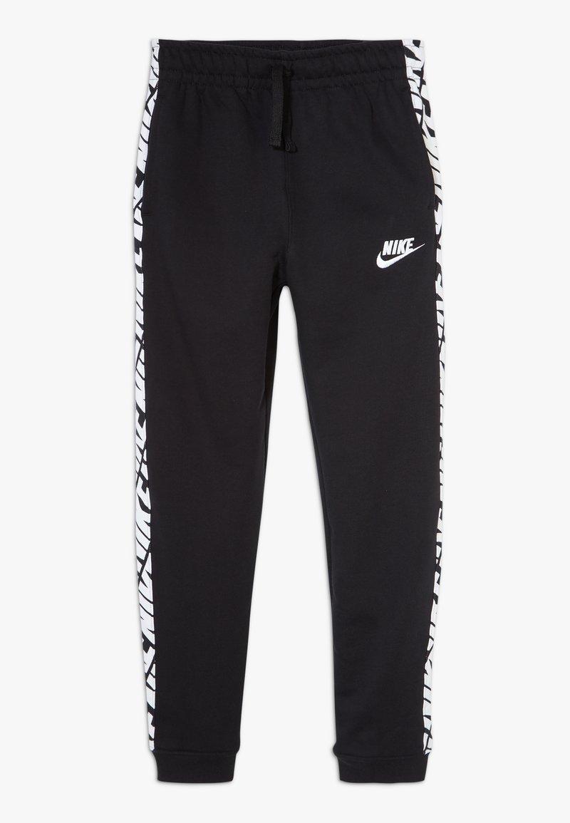 Nike Sportswear - ENERGY PANT - Trainingsbroek - black/white