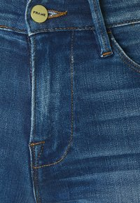 Frame Denim - LE HIGH RAW EDGE - Skinny-Farkut - ambrose - 6