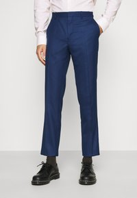 Shelby & Sons - WATERSIDE WITH CHAIN DETAIL - Puku - blue - 4