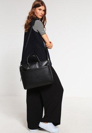 MILANO - Briefcase - black