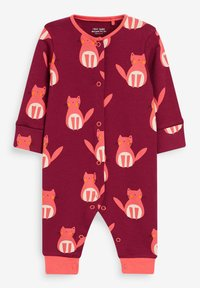 Next - 3 PACK  - Sleep suit - pink - 3