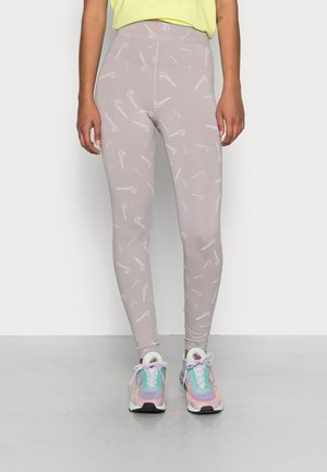 TIGHT - Leggings - college grey