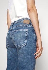 AG Jeans - EX BOYFRIEND - Slim fit -farkut - blue denim - 3
