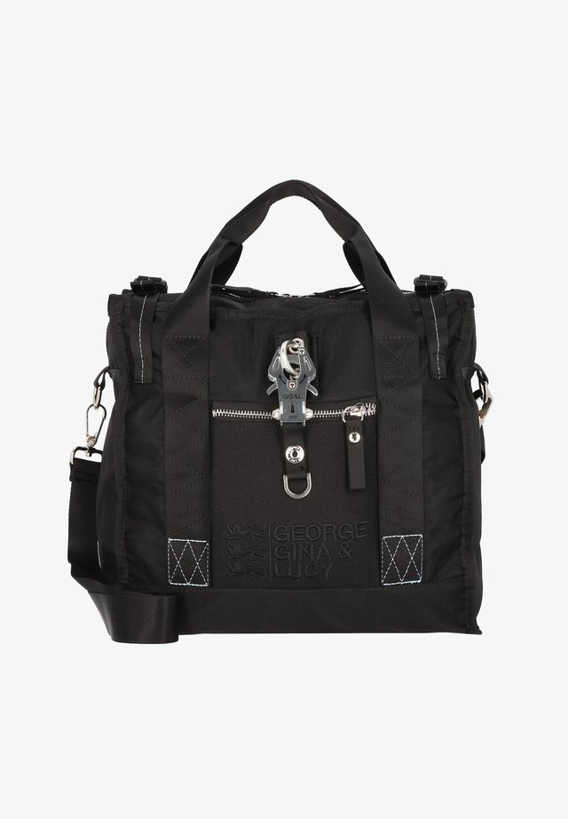 Borsa a mano - bag in black