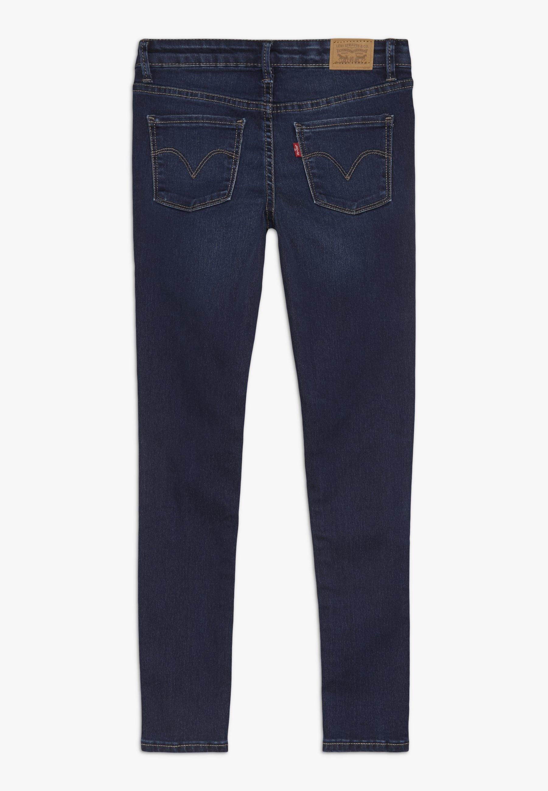 710 SUPER SKINNY Jeans Skinny Fit complex