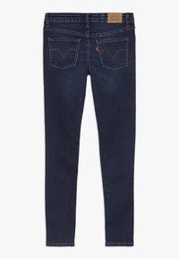 Levi's® - 710 SUPER SKINNY - Jeans Skinny Fit - complex - 1