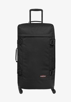 TRANS4 L CORE COLORS REISEGEPÄCK - Wheeled suitcase - black