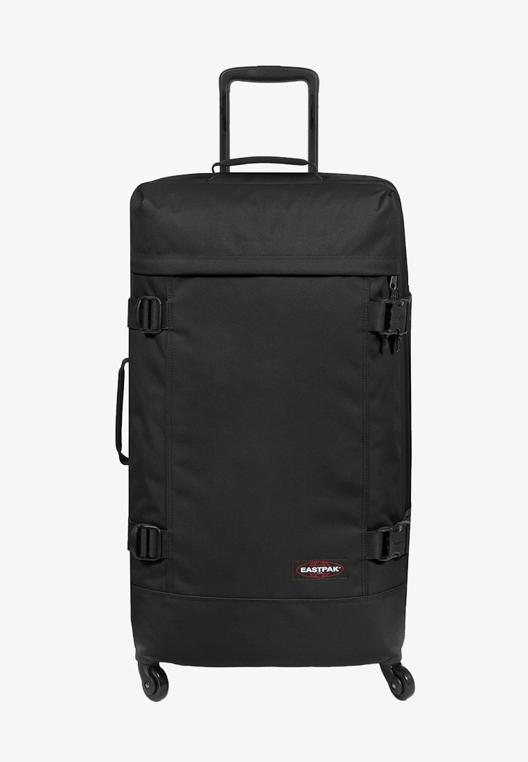 Eastpak - TRANS4 L CORE COLORS REISEGEPÄCK - Trolleyväska - black