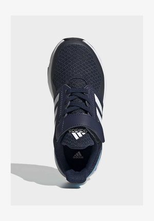 FORTAFAITO TOP STRAP SHOES - Stabilty running shoes - blue