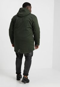 Only & Sons - ALEX WITH TEDDY - Parka - olive - 2