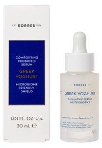 Korres - GREEK YOGHURT COMFORTING PROBIOTIC SERUM - Serum - - - 1