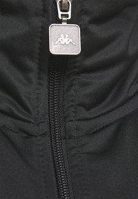Kappa - IMANUEL - Giacca sportiva - caviar - 6