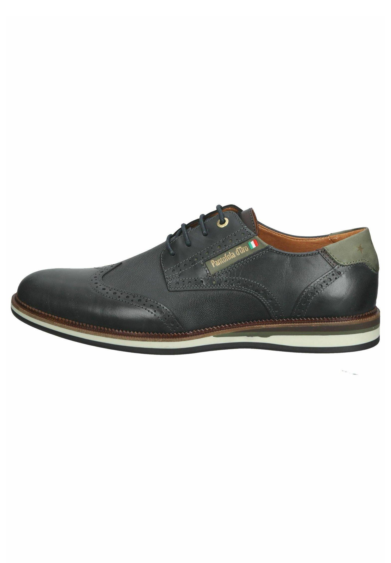 Homme BUSINESS - Chaussures à lacets