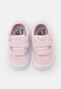 Vans - COMFYCUSH NEW SKOOL - Baskets basses - blushing bride/true white