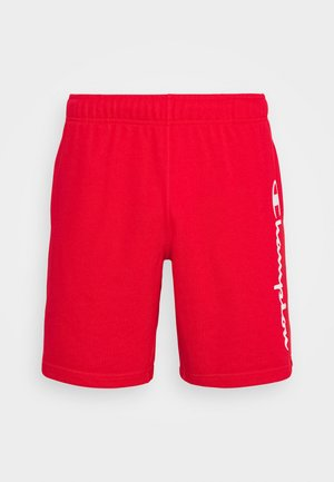 BERMUDA - Short de sport - red