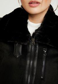 Esprit Petite - Light jacket - black - 4