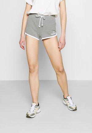 LOGO - Shorts - grey