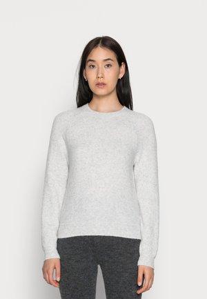DAMSVILLE - Jumper - heather grey