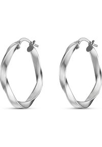 QOOQI - Earrings - silber - 0